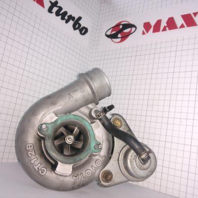 CT12B Toyota 3.0 1KZ-TE 125 л.с.