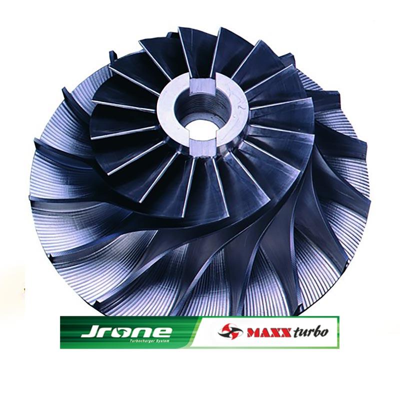 Купить колесо компрессии для турбин в Москве